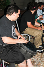 Dallas Drum Djam