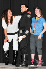 Ms. Star Wars - All-Con 2011