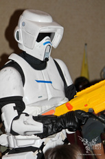 Imperial Gladiators - All-Con 2011