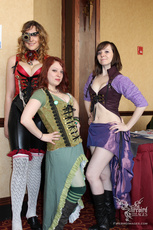 Damsels of Dorkington - All-Con 2011