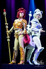 Kaia Cosplay and NoodleRama Cosplay