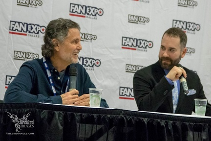 Fan Expo Dallas 2018