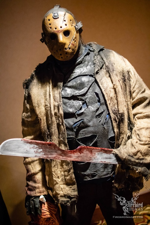 Texas Frightmare Weekend 2018
