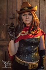 CosplayCon.com May 2018